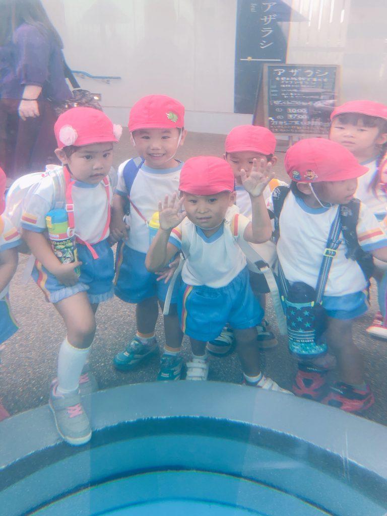 うめ水族館5