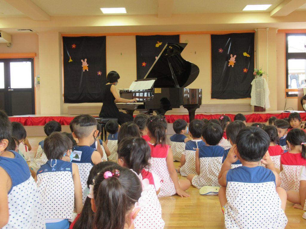 ピアノ11